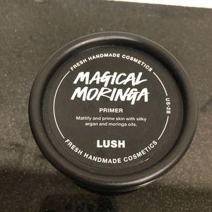 Lush Magical Moringa Primer
